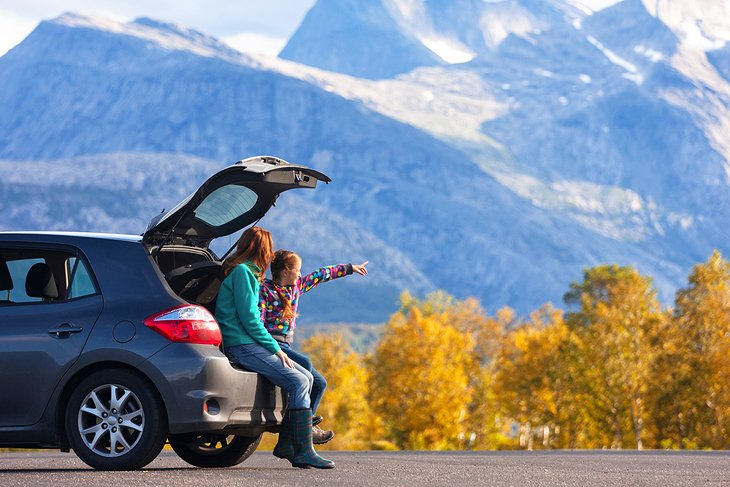What to Look For in Your Next Vacation Rental Car