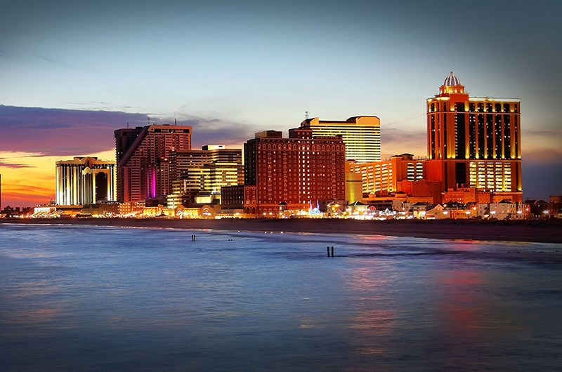 A Guide to Gambling at Casinos in Atlantic City