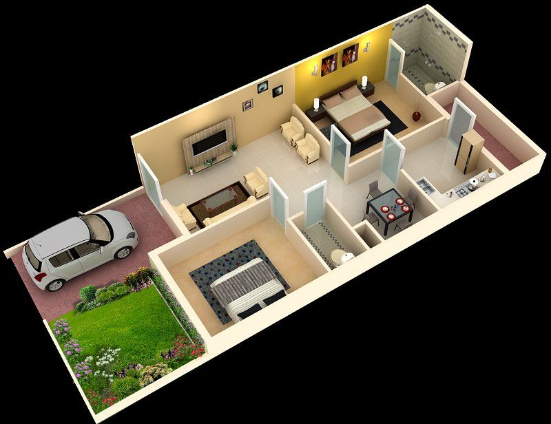 Home Design and Planning – How to Get Started With Home Building