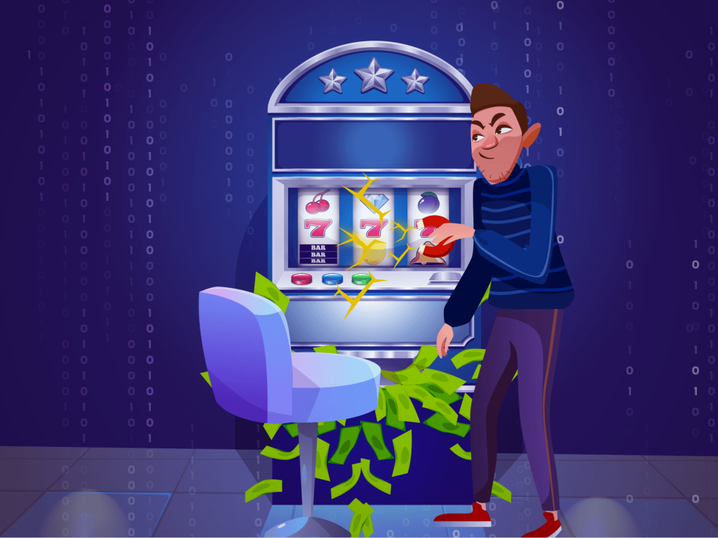 How To Beat The Casino Black Box – 3 Tips To Bet Like A Pro At Slots