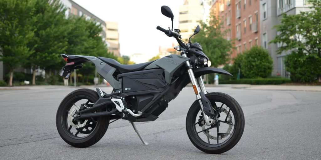 Best Electric Motorcycle Prices